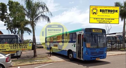 Ônibus Rural  2004/2004 Mb 1721