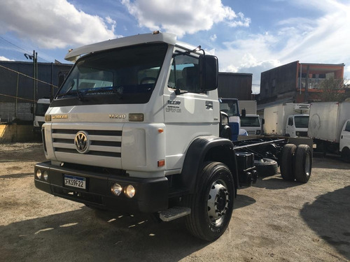 Vw 17230 Toco No Chassis