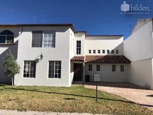 Casa Uso De Suelo En Renta Fracc. Residencial Villa Dorada