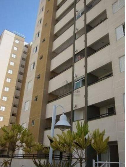 Apartamento Com 3 Dormitórios À Venda Por R$ 430.000 - Mansões Santo Antônio - Campinas/sp - Ap18484