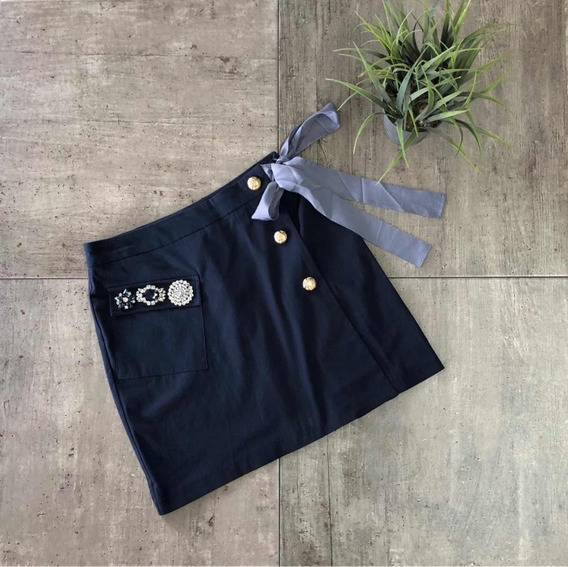b434921173ce Short Falda Mujer Negro De Vestir - Ropa, Bolsas y Calzado en ...