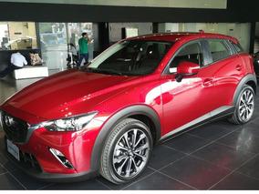 Mazda Cx3 Touring 2019 At 4x2 Cuero - 0km
