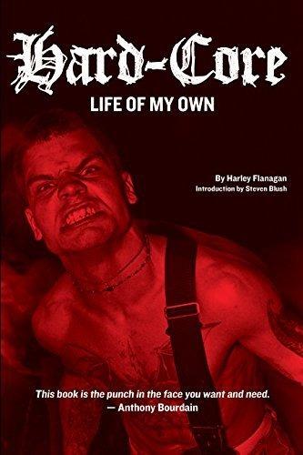 Hard-core - Harley Flanagan (paperback)