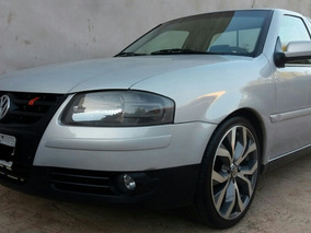 Volkswagen Saveiro 1.8 Supersurf Total Flex 2p 2007