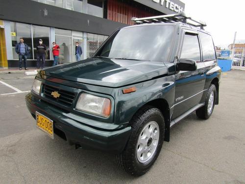 Chevrolet Vitara 4x4 1.6