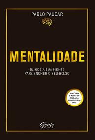 Mentalidade (livro Semi Novo)