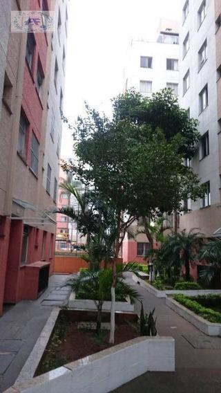 Apartamento Com 2 Dormitórios Para Alugar, 52 M² Por R$ 900/mês - Itaquera - São Paulo/sp - Ap0085