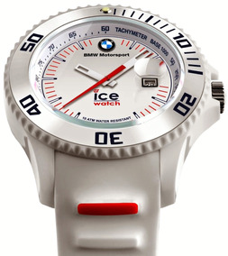67b355ff7800 Reloj Ice Watch Bmw Original En Su Caja Nuevo