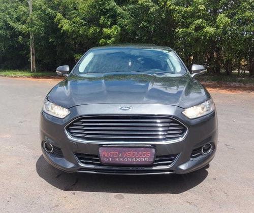 Ford Fusion Flex B 2015/2015