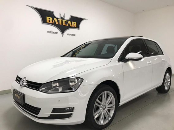 Volkswagen Gol 1.6 Vht Highline Total Flex 5p