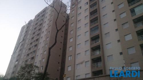 Imagem 1 de 14 de Apartamento - Vila Moraes - Sp - 616948
