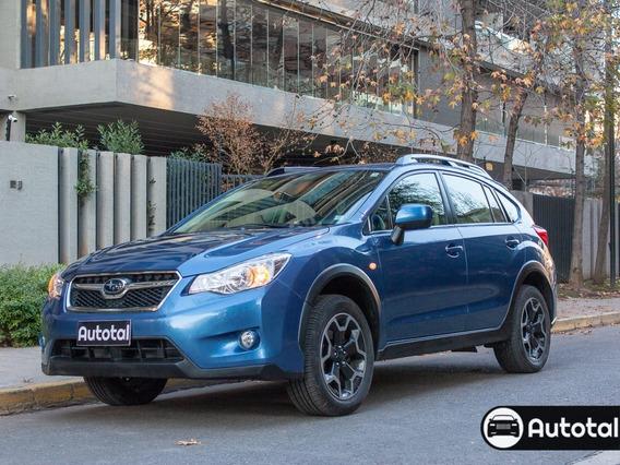 Subaru Xv 2.0i Awd Mt 2015