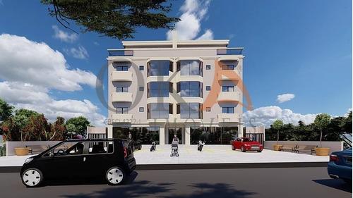 Imagem 1 de 15 de Apartamentos 53,56m², 1° Andar, Prox. A Praia, Ingleses-sc! - 2912 - 69265445