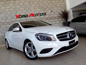 Mercedes-benz A 200 B.efficiency 156cv -u-n-i-c-o- Permuto -