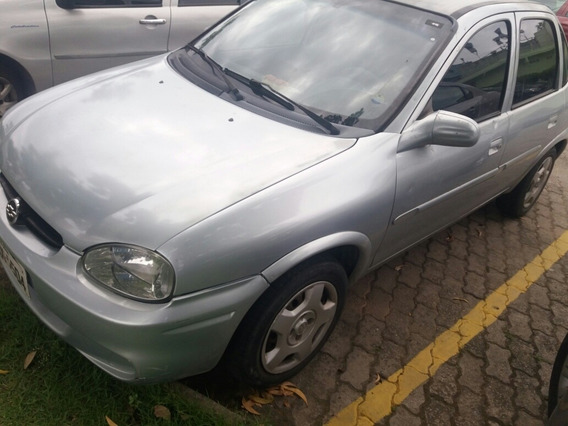 Chevrolet Corsa Classic 1.0 Life Flex Power 4p 2006