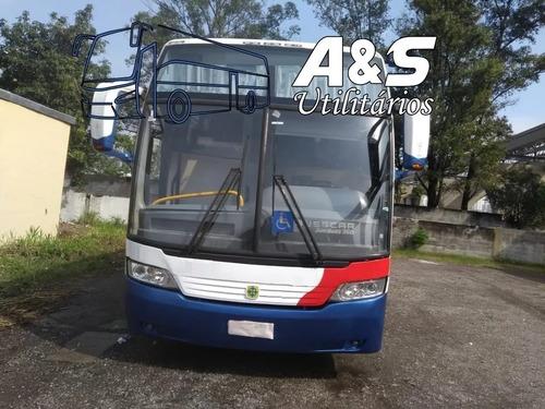 Busscar Jum Buss 360 2009 Super Oferta Confira!! Ref.144