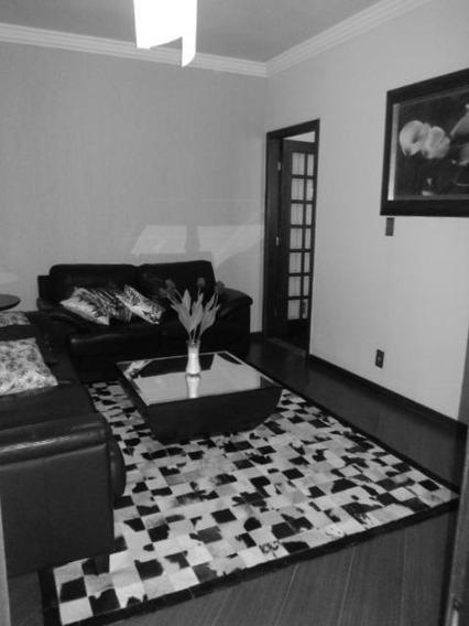 Casa Geminada Com 5 Quartos Para Comprar No Planalto Em Belo Horizonte/mg - 1915