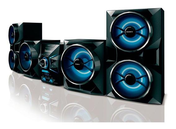Sony Equipo De Sonido Mhcgpx88