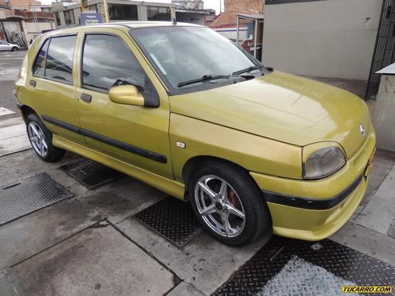 Renault Clio Rn 1400 Cc