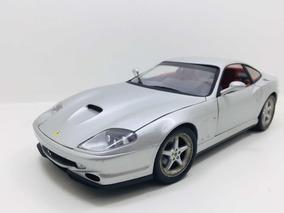 Miniatura Ferrari 550 1996 Ut 1/18