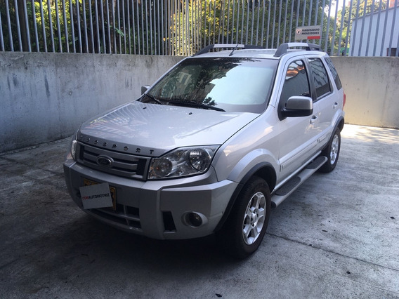 Ford Ecosport 4x2 Aut