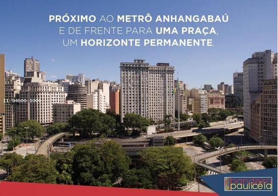 Kitnet Para Locação Em São Paulo, Bela Vista, 1 Dormitório, 1 Banheiro - 0513_1-1308154