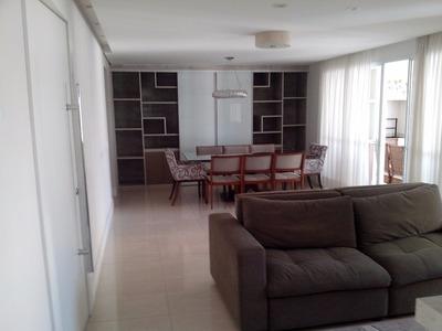 Apartamento Em Vila Romana, São Paulo/sp De 141m² 3 Quartos À Venda Por R$ 1.650.000,00 Ou Para Locação R$ 7.200,00/mes - Ap224727lr