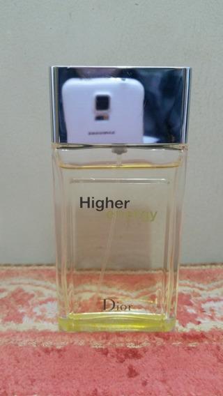 Dior Higher Energy Masculino 95 / 100ml ( Raro )