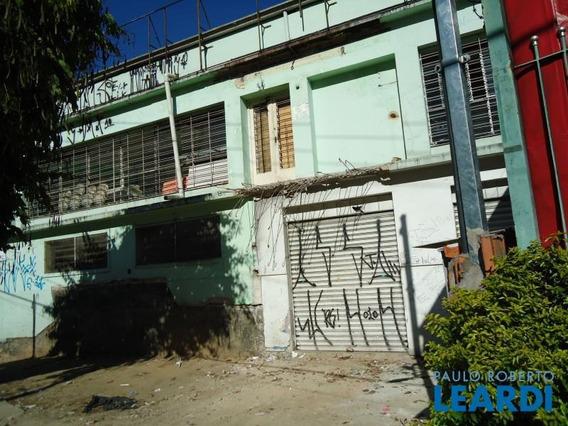 Galpão Vila São Francisco - São Paulo - Ref: 273149