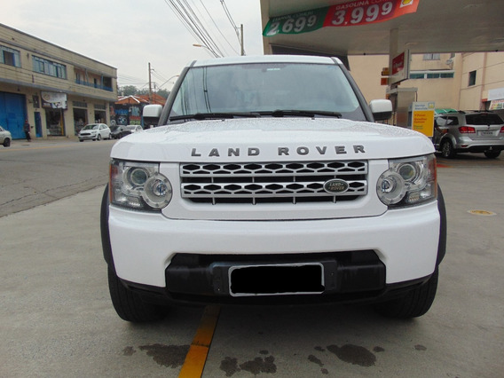 Land Rover Discovery 4 2.7 S Turbo Diesel Automatico