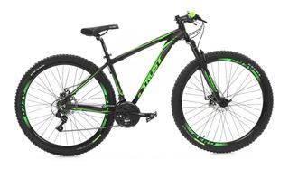 Bicicleta Trust Aro 29 Shimano 24 V Disco