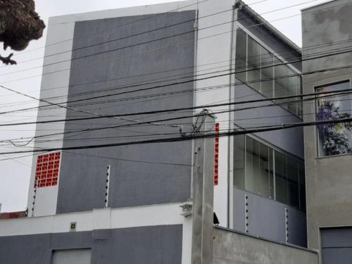 Studio Com 1 Dormitório Para Alugar, 35 M² Por R$ 1.400,00/mês - Tatuapé - São Paulo/sp - St6858