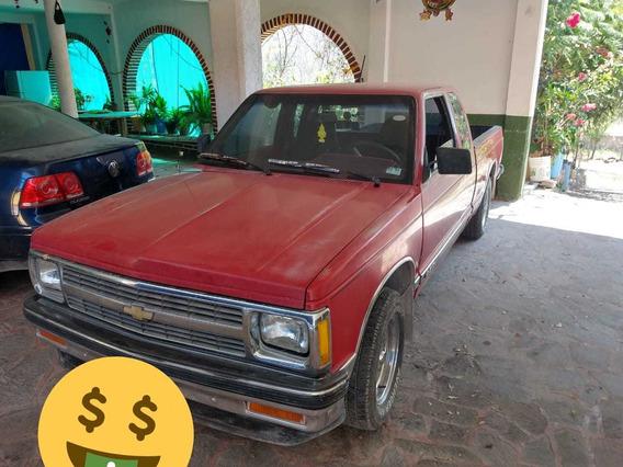 Chevrolet S-10 S-10