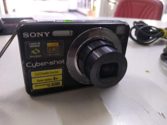 Camera Digital Cyber Shot Sony W110