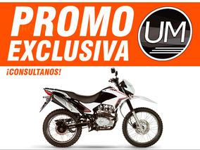 Moto Corven Triax 250 R3 Enduro Cross 0km Urquiza Motos