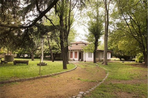 Casa Quinta A La Venta En Moreno