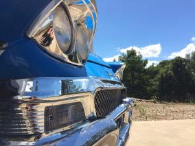Ford Fairlane 500 1958