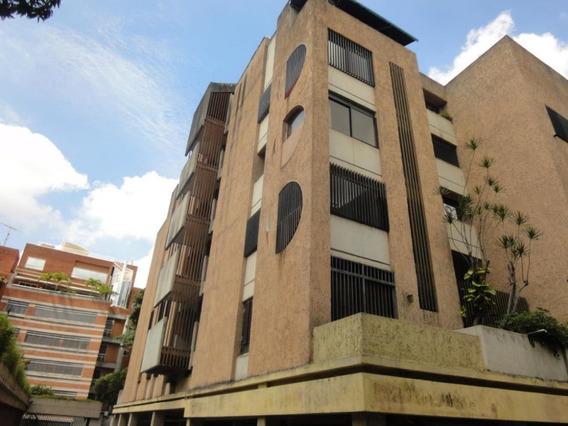 Apartamento En Venta,la Castellana,caracas,mls #20-9376