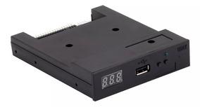 Drive Emulador De Disquetes 3 Dígitos Teclado Yamaha Roland