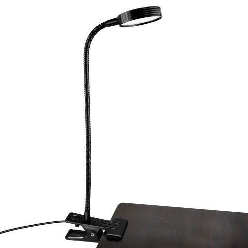 Ieka Led Desk Lamp,studying And Reading Adjustable Eye-care