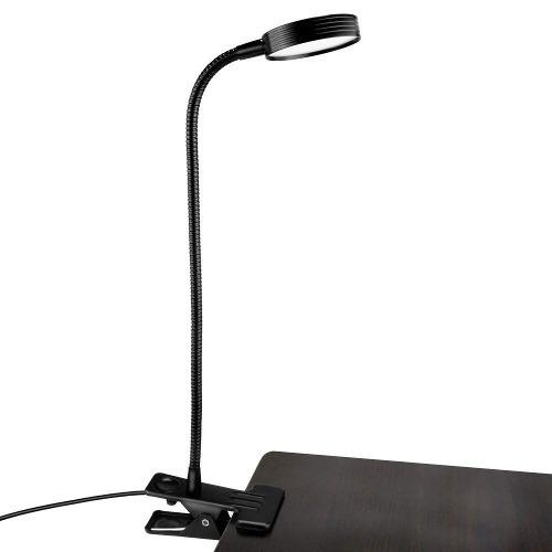 Ieka Led Desk Lamp,studying And Reading Adjustable Eye-care