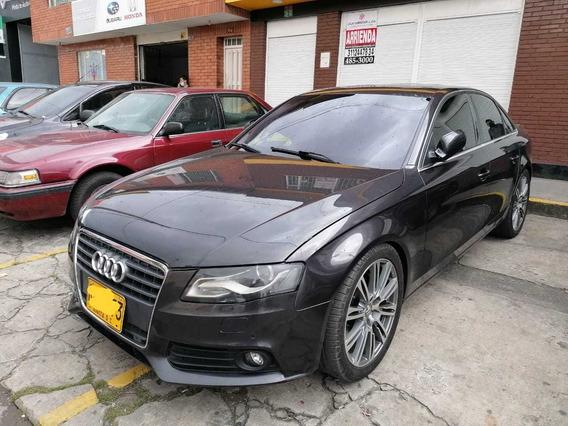 Audi A4 A4 Full Luxury 2.0t