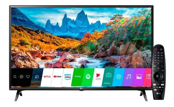 Smart Tv LG 43 43um7360 4k Hdmi Webos 4.0 Garantia Oficial