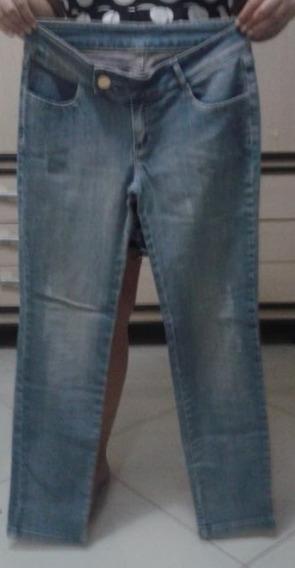 Calça Jeans Dimi