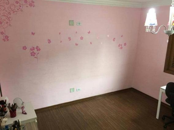 Residencial E Comercial Para Venda Em Osasco, Presidente Altino, 3 Dormitórios, 1 Suíte, 2 Banheiros, 3 Vagas - Sob00006