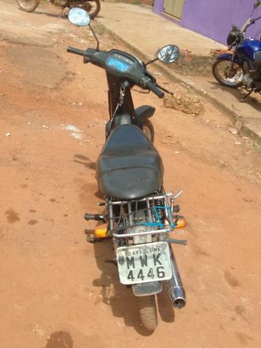 Imagem 1 de 1 de 50cc Traxx