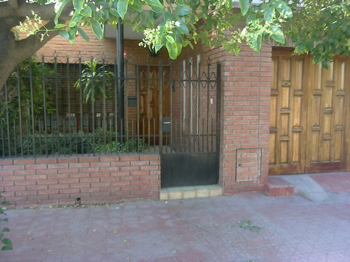 Venta Casa 2 Dormitorios Patio Cochera Pueyrredon