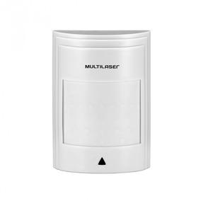 Sensor Pet Multilaser Infravermelho Até 18kg 90° De Cobertur