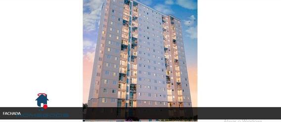Alugo Apartamento No Vita Belle Novo Primeira Locação , Vila Industrial, Fácil Acesso, Local Tranquilo, Apartamento Novo 1º Morador. - Ap00702 - 33513155