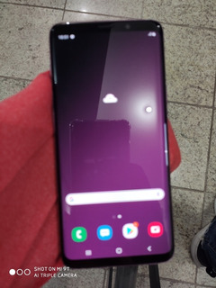Telefone Samsung S9 Plus 128.